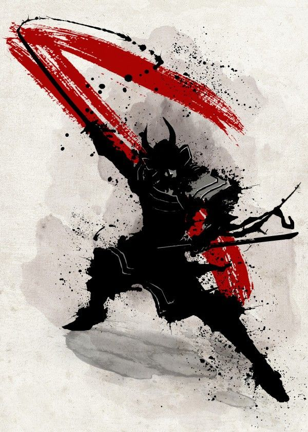 Samurai and Bushido