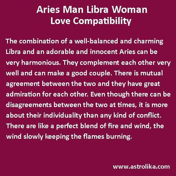Online Libra Compatibility With All Zodiac Signs On Astrolika Com Libra Horoscope Compatibility As Per A Aries Men Cancer Compatibility Aries Man Cancer Woman