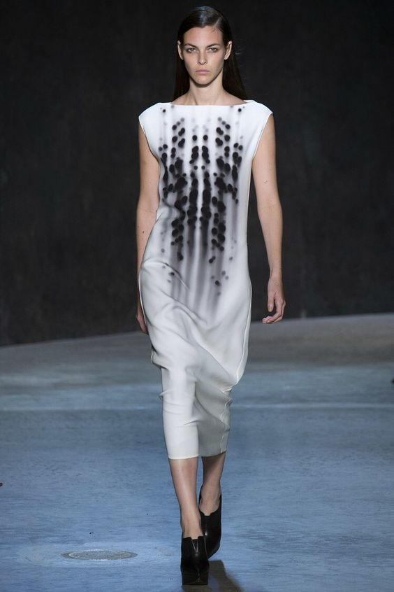 Narciso Rodriguez - Spring 2017 Ready-to-Wear