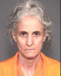 2011 PRESCOTT - Laura Stelmasek, who conspired with her lover, Marzet Farris III, to kill her husband, Craig Stelmasek, and then dump his body at an airport parking lot, was sentenced on Friday, May 22, to spend the rest of her life in prison.  Laura, 48, was found guilty of first-degree murder after a jury deliberated for about an hour on March 27, but Superior Court Judge Jennifer Campbell agreed to delay sentencing to accommodate her parents' attendance in court