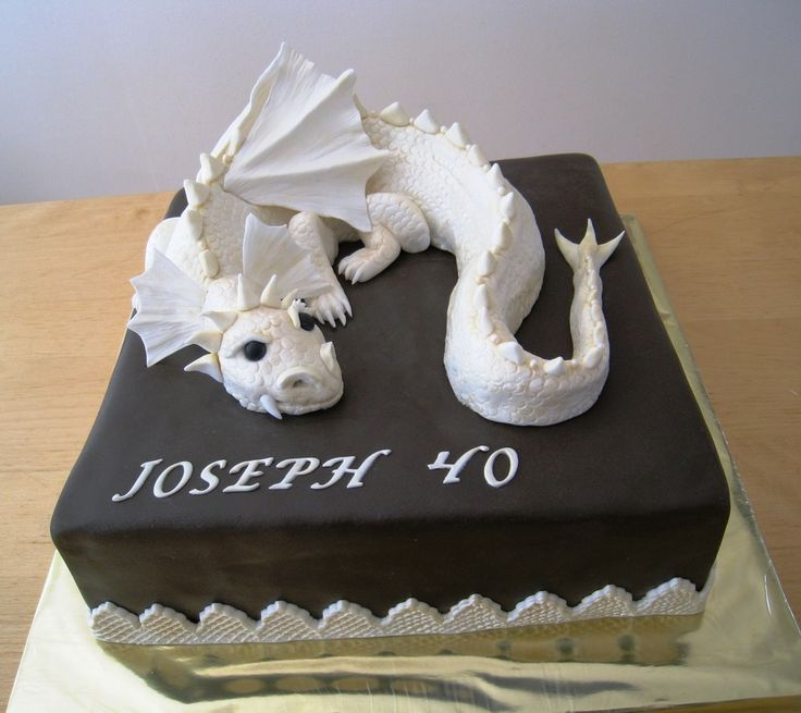57 best Dragon cakes images on Pinterest Dragon cakes A dragon