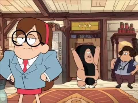 Someone who doesn't watch Gravity Falls please explain this image