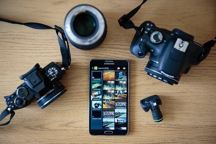Jak opanować ręczne ustawienia aparatu w smartfonach? [poradnik]