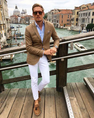 Men's Street Style Inspiration #26   MenStyle1- Men's Style Blog