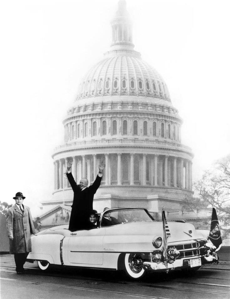 7 besten Presidential Cadillacs Bilder auf Pinterest | Cadillac ...