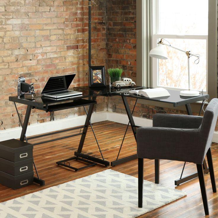 best 25  corner computer desks ideas on pinterest