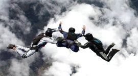 A Guide to Buying Your First Skydiving Gear