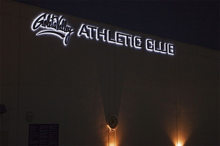 Custom Signs Gallery, LED Signs, Illuminated, Lighted, Electronic Signs