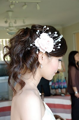 51 best images about wedding hairstyle on pinterest
