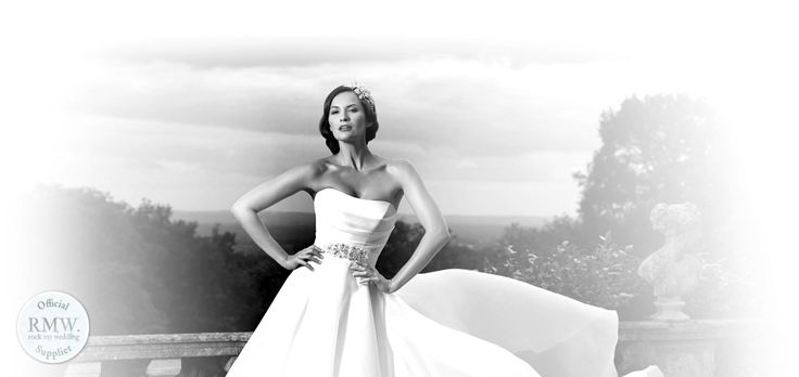 Stamford Bridal Rooms - they required fresh bespoke and build website. http://www.thinklab.co.uk