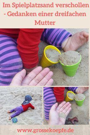 Spielplatzsand, Spielen auf dem Spielplatz, Sand auf dem Spielplatz, Leben mit Kindern Spielplatz, Endlich im Sand sitzen, Jahrelang auf dem Spielplatz,Sand