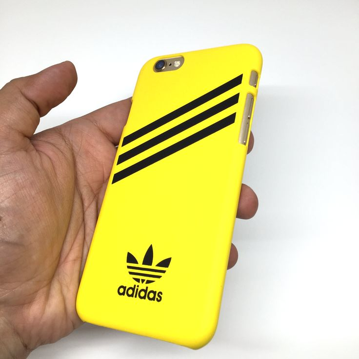 funda iphone 6 adidas original
