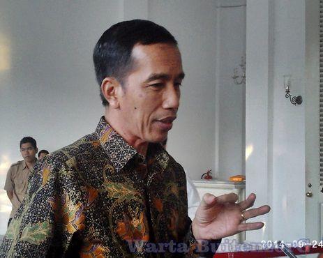 Jokowidodo - 8 #Wartabuitenzorg
