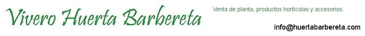 Web de tienda de venta de productos varios para horticultura (incluyendo semillas y similares), con fichas prácticas sobre cómo sembrar/cultivar. Aquí, el cultivo de lechugas en sus diferentes variedades