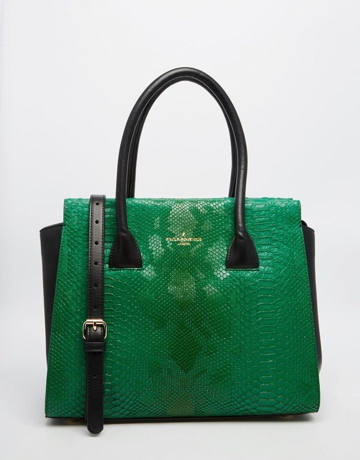 Image 1 ofPauls Boutique Bethany Shoulder Bag