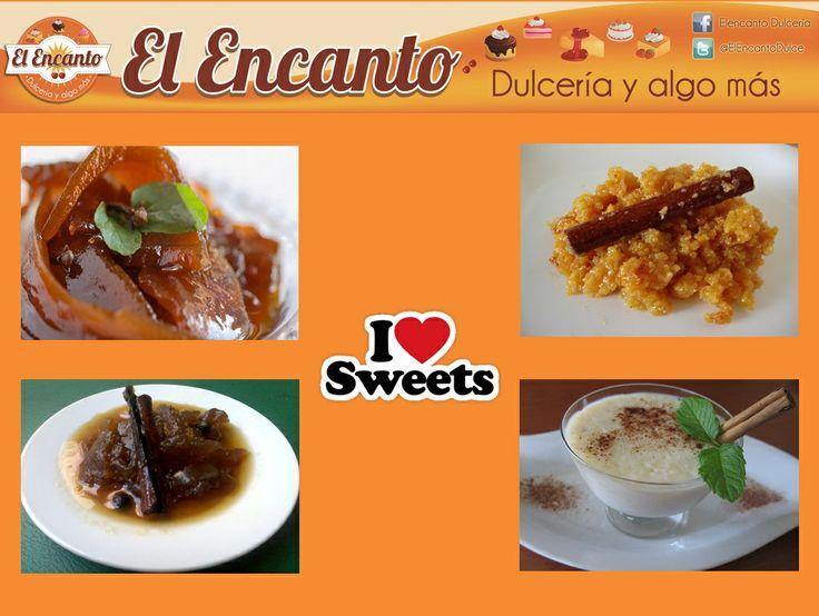 Si estás interesad@ en un dulce criollo, nosotros lo hacemos con todo gusto.  https://www.facebook.com/dulce.elncanto https://twitter.com/ElEncantoDulce