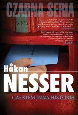 H. Nesser- Całkiem inna historia
