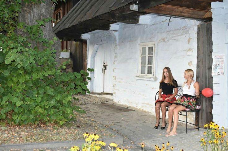 Słowianki #lanckorona #folkowelove