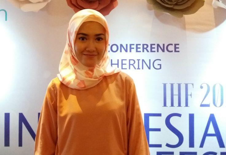 Tips Padu Padan Pakaian Olahraga untuk Muslimah ala Lulu Elhasbu