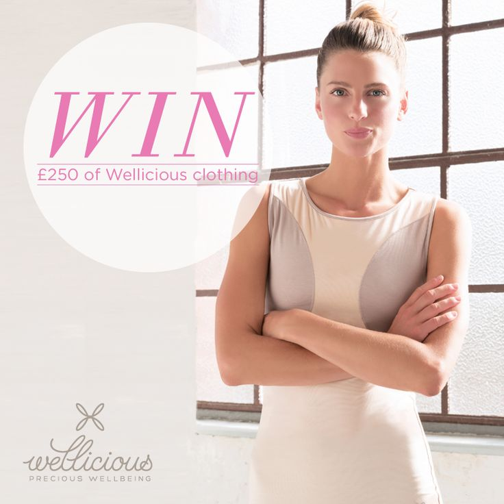 WIN £250 to spend at Wellicious' online store now!  Simply enter your details here to be in with a chance to win - www.wellicious.com/competition  T&Cs apply. #BeWellicious #Win