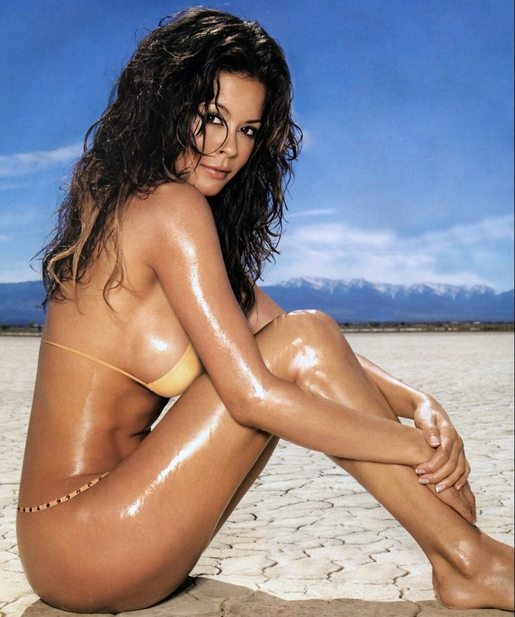 Brooke Burke Sexy-3822