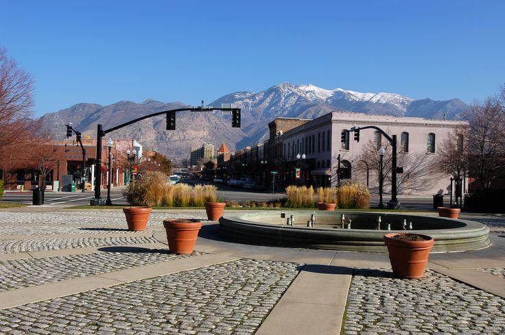 Ogden, Utah. destinationanywhere medcareers Places