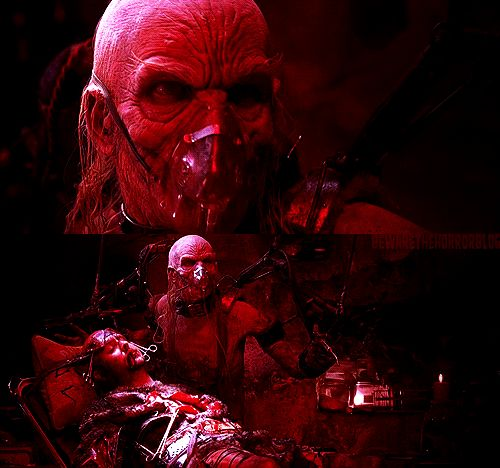 57 Best House Of 1000 Corpses Images On Pinterest