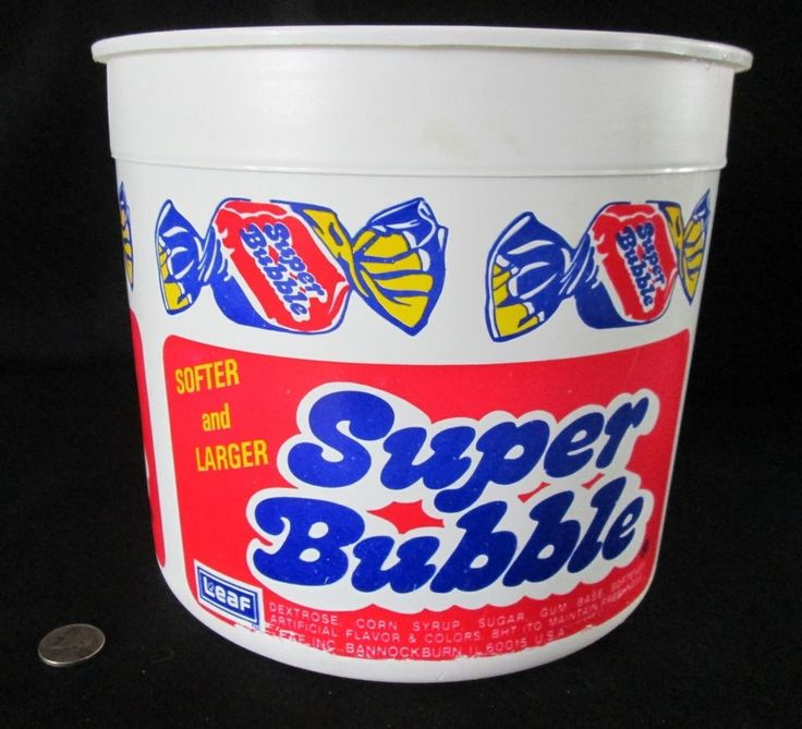 super bubble bubble