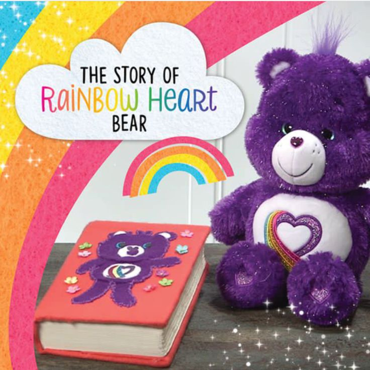 Find This Pin And More On Care Bear