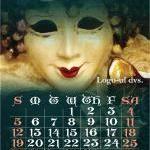 Calendare 100% personalizate #calendare