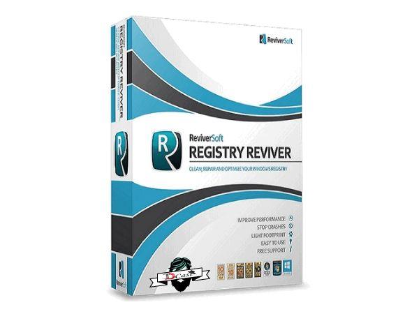 ReviverSoft Registry Reviver 4.13 Full ayuda a mejorar el mantenimiento de su computadora limpiando el registro de forma avanzada y mas.