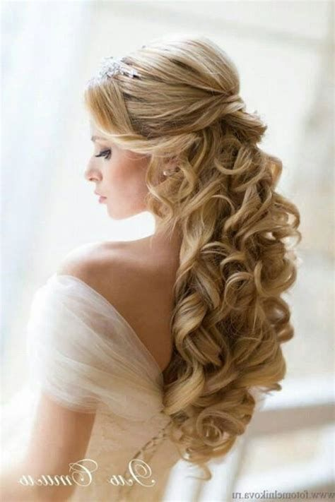 Easy Hairstyle At Home For Wedding Easy Do It Yourself Prom