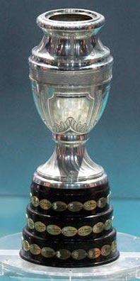 Copa America cup(soccer)