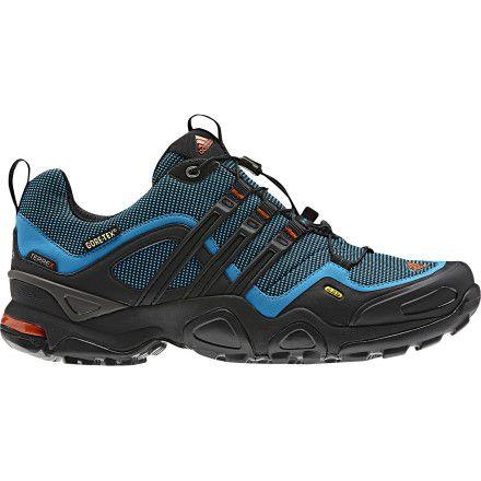 Adidas OutdoorTerrex Fast X GTX Hiking Shoe - Men's