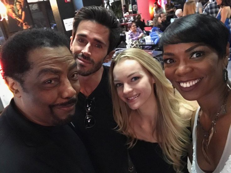 Days Of Our Lives Actors Hookup