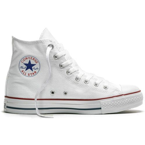 Converse Chuck Taylor All Stars Hi Shoe      The shoe for Skaters, Surfers and more     instantly recognisable design     incredible comfort, flexibility     seemingly endless choice of colours and prints £38.95 RRP £49.95