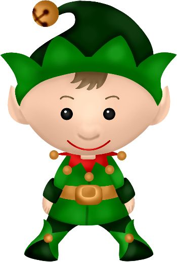 294 best christmas elves images on pinterest elves christmas clipart and papa noel - Clipart weihnachtswichtel ...