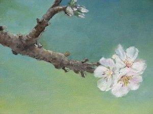 """Almond Blossom"" - Van Gogh"