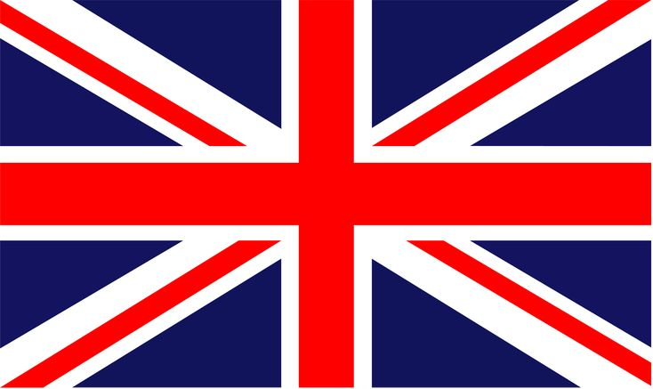 flag day great britain