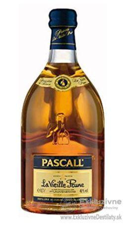 Slivovica Pascall La Vieille Prune 0,7 l 40%