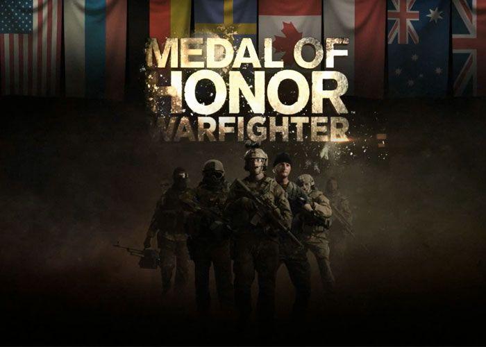 Linkin Park Medal of Honor Warfighter Trailer