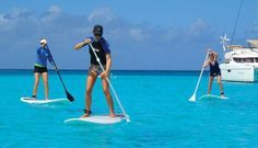 Paddle Barbados, Things To Do, Barbados - Paddle Barbados is a leader in SUP (Stand Up Paddle) lessons, rentals and tours. Their team of experienced professiona... - Read More http://www.mydestination.com/barbados/things-to-do/176829/paddle-barbados
