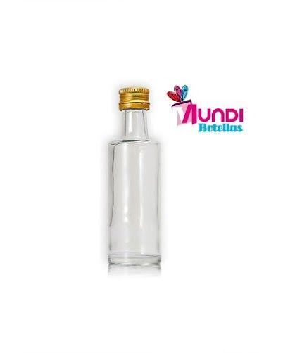 Dórica 40ml rosca. Entrega en 24-48 horas. http://www.mundibotellas.es/20-75-ml/botella-dorica-40-ml-rosca