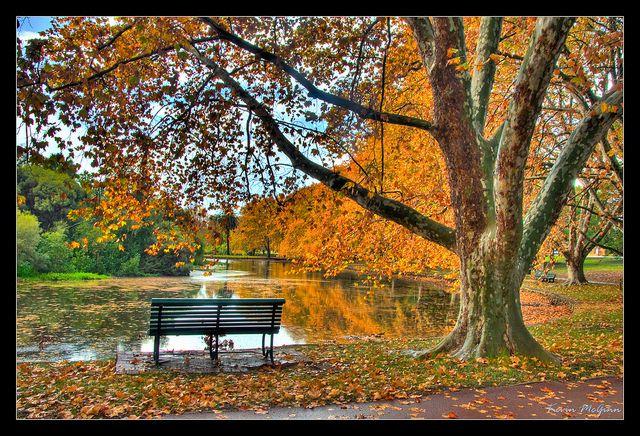 Hyde Park-Perth, Australia