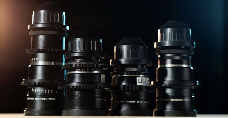Lens Test: Comparing 5 Different Anamorphics on RED Weapon vs. ARRI Alexa