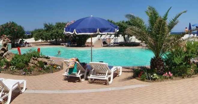 Séjour en Sardaigne tout compris à 279€ - Senior Vacances