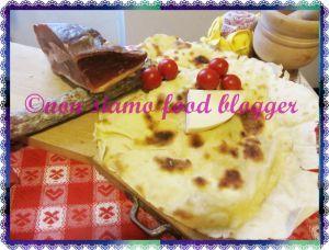 Pane Chapati con esubero di licoli