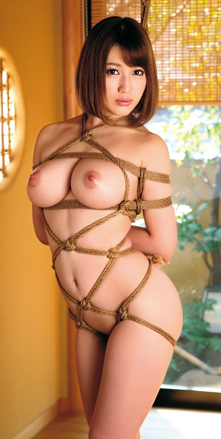 Asian girl bondage