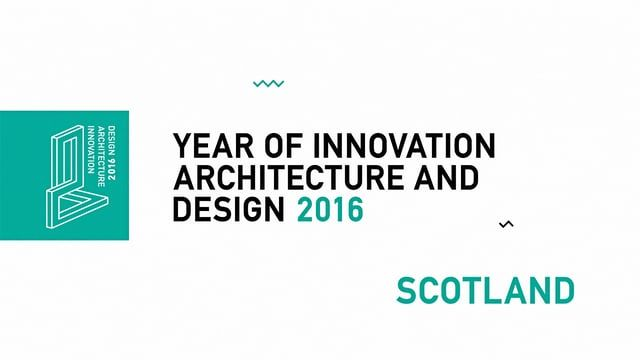 This vibrant and edgy animation was created by us for Visit Scotland's Year of Innovation, Architecture and Design 2016 feature. Showcasing an array of incredible talent across the country, this is the year to soak in all the creativity and inspiration Scotland has to offer.