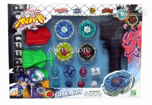 Bayblade Toys 54